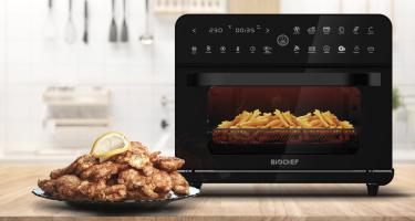 New BioChef Air Fryer Multi Oven
